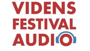 Premiere: Vidensfestival Audio
