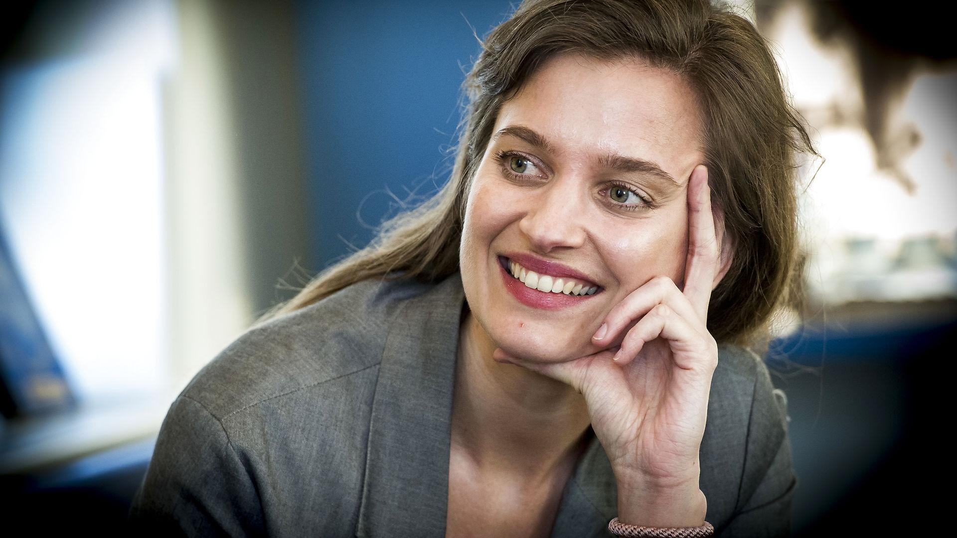 Julie Rokkjær Birch: Pippi Langstrømpe er en af de stærkeste feministiske figurer